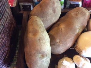 Potato-each